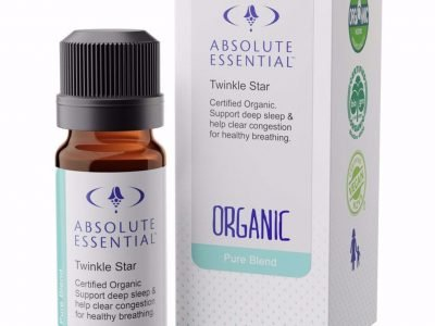Twinkle star sleep essential oil blend