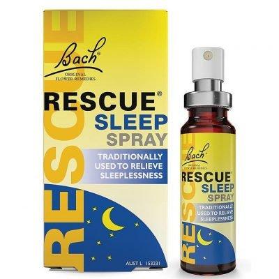 Bach Rescue Sleep 20ml Spray