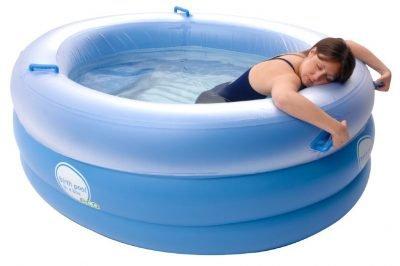 Birth Pool in a Box Regular Birthing Pool Hire