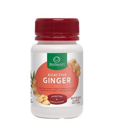 Ginger for morning sickness