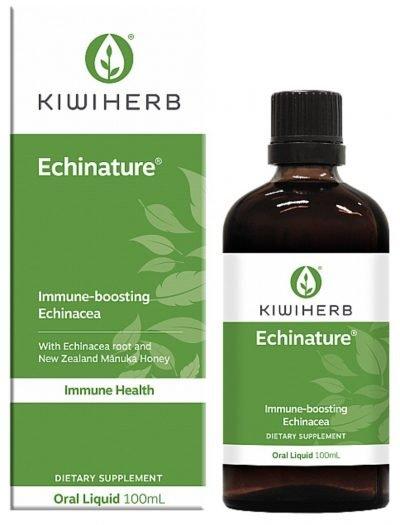 Kiwiherb Echinature Immune Support