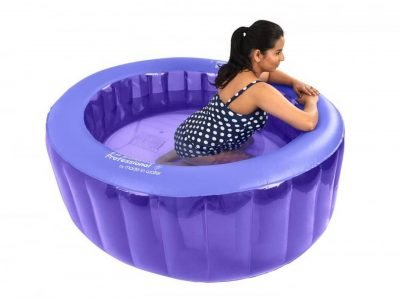 La Bassine Pro Birth Pool Hire