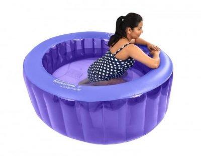 La Bassine Pro Birth Pool Hire