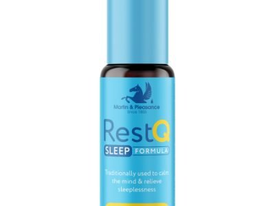 Rescue Remedy Rest & Quiet Sleep 25ml Spray
