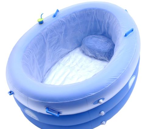 Birth Pool in a Box MINI PRO Hire