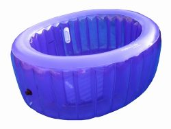 la bassine birth pool hire