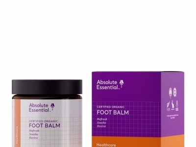 foot ankle balm 100ml absolute essential