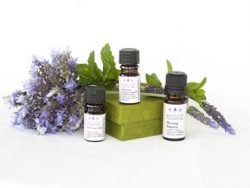 Pregnancy New Baby Gift set essential oil maternity balance and birth