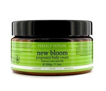 pregnancy stretch mark body cream perfect potion new bloom