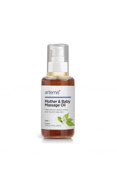 Stretchmark oil Baby massage oil perineum oil cradle cap oil all in one herbal oil