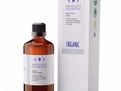 pregnancy safe acne product facial skin toner Neroli floral water