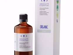 pregnancy safe make up remover soothing calming chamomile floral water