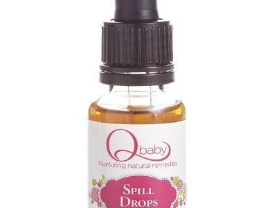 Colicky baby Spill Drops 20ml QBaby